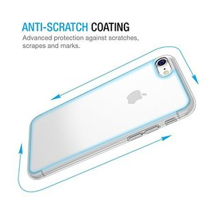 Handyhülle Ultraslim TPU Iphone 7 / 8 Transparent