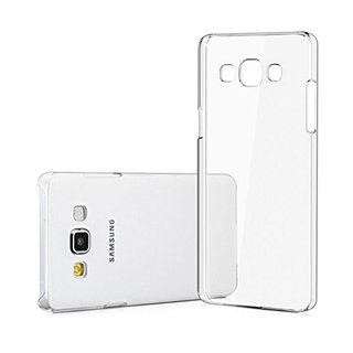 Handyhülle Ultraslim TPU Samsung Galaxy S7 Edge Transparent