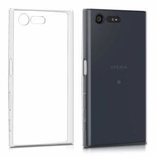 Handyhülle Ultraslim TPU Sony Xperia X Transparent