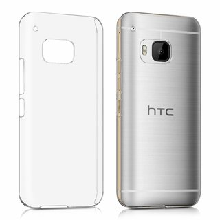 Handyhülle Ultraslim TPU HTC One S9 Transparent