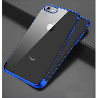 Handyhülle Colorful Edge TPU Iphone 7 / 8
