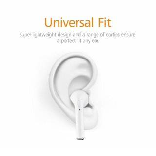 Wireless Stereo 4.2 Bluetooth Kopfhörer Headset In-Ear inkl.Ladebox